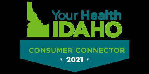 Your Health Idaho Consumer Connector logo